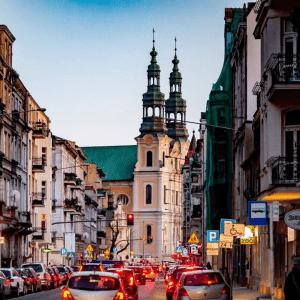 Domy zakonne w Polsce